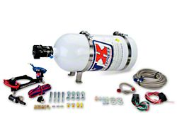 Nitrous Express Coyote Nitrous Kit - Plate System (11-19 GT)