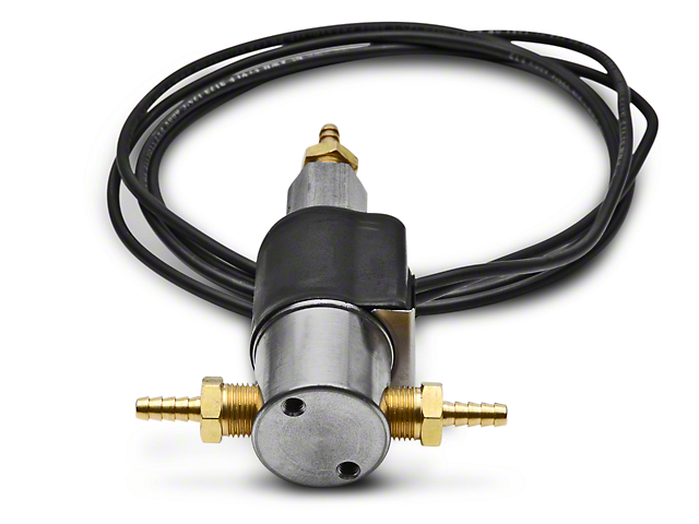 Snow Performance Wastegate Solenoid