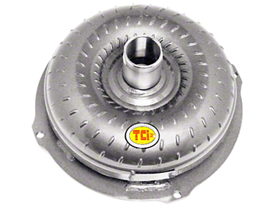 Street Fighter Torque Converter (05-10 GT w/ Automatic Transmission)