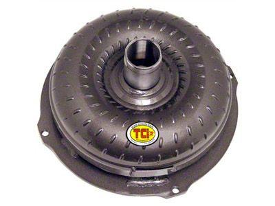 Add TCI Street Fighter 4R70W Lockup Torque Converter