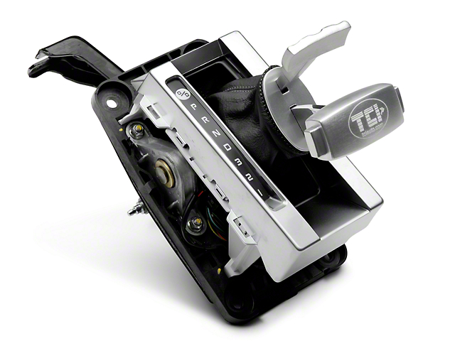 TCI StreetFighter Ratchet Shifter (10-12 GT, V6 w/ Automatic Transmission)