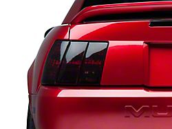 SEC10 Tail Light Tint; Smoked (99-04 All)