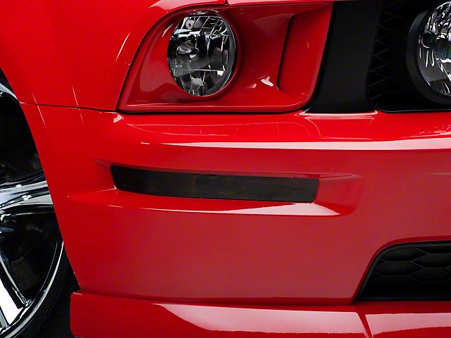 SEC10 Turn Signal Light Tint; Smoked (05-09 GT, V6)