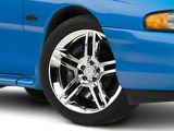 2010 GT500 Style Chrome Wheel; 18x9 (94-98 All)