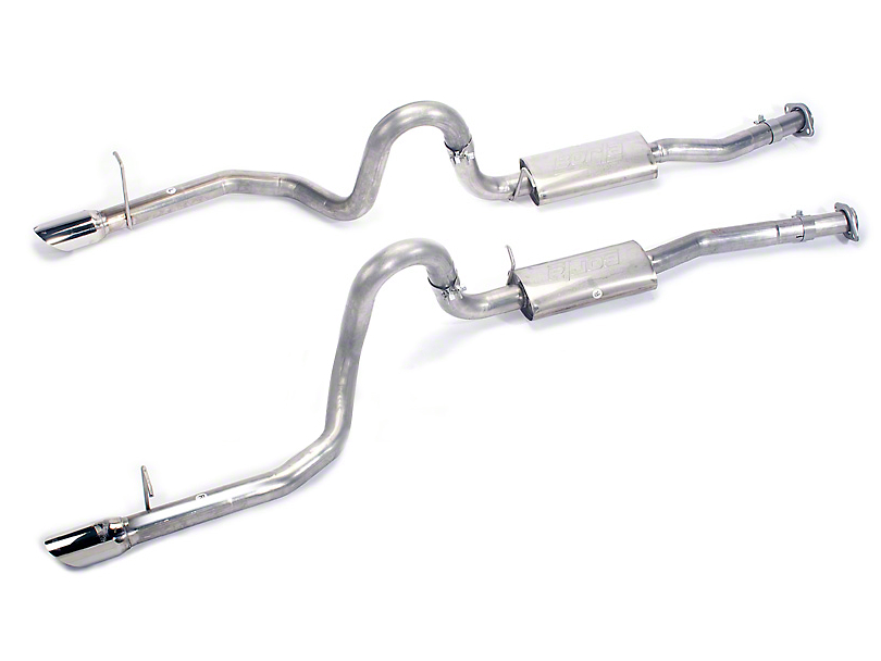 Borla Cat-Back Exhaust (94-95 GT, Cobra)