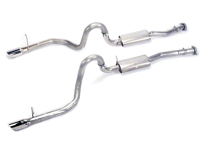 Borla Cat-Back Exhaust (94-95 GT, Cobra)