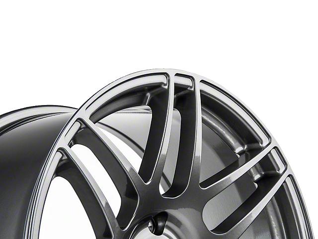 Forgestar F14 Monoblock Gunmetal Wheel - 19x9 (15-17 All)