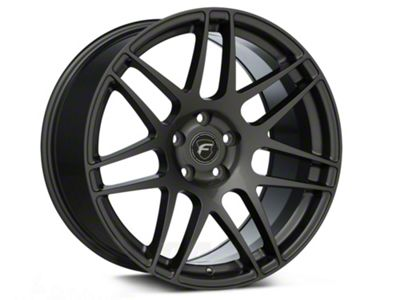Forgestar F14 Monoblock Gunmetal Wheel - 19x10 - Rear Only (05-14 All)