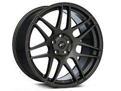 Forgestar F14 Monoblock Gunmetal Wheel - 19x10 - Rear Only (05-14 All)