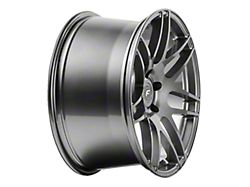 Forgestar F14 Monoblock Deep Concave Gunmetal Wheel - 20x11 - Rear Only (15-19 GT, EcoBoost, V6)