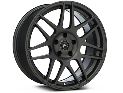 Forgestar F14 Monoblock Gunmetal Wheel - 18x9 (94-04 All)
