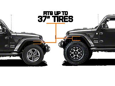 2018 2020 Jeep Jl Lift Kits Wrangler Extremeterrain