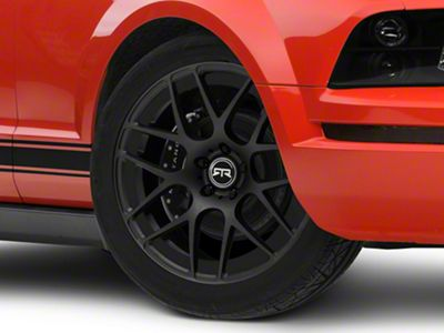 RTR Charcoal Wheel - 19x8.5 (05-14 All)
