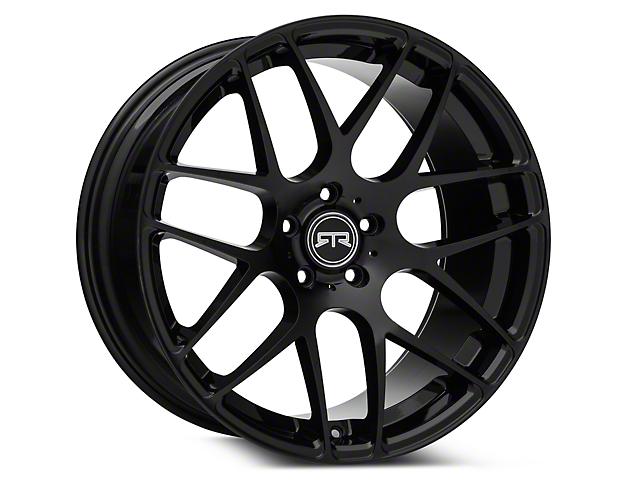 RTR Black Wheel - 20x10 (05-14 All)