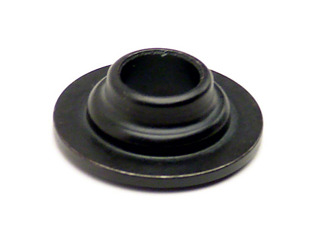 Comp Cams Steel Valve Spring Retainers; Set of 16 (96-04 GT)