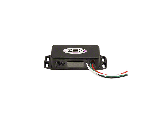 ZEX Traction Control Window Switch (79-12 All)