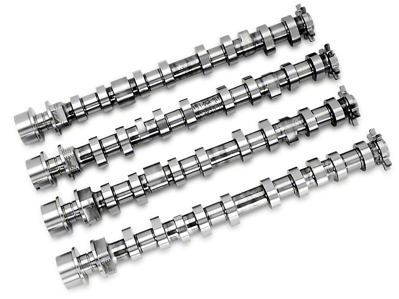 Comp Cams Stage 1 XFI NSR Camshafts (11-14 GT)