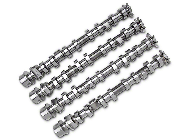 Comp Cams Stage 3 XFI NSR Blower Camshafts (11-14 GT)