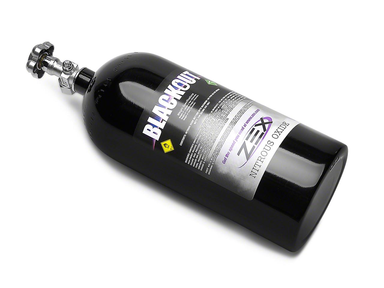 ZEX Blackout Nitrous System (11-14 GT)