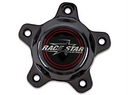Race Star Dark Star Center Cap - Short