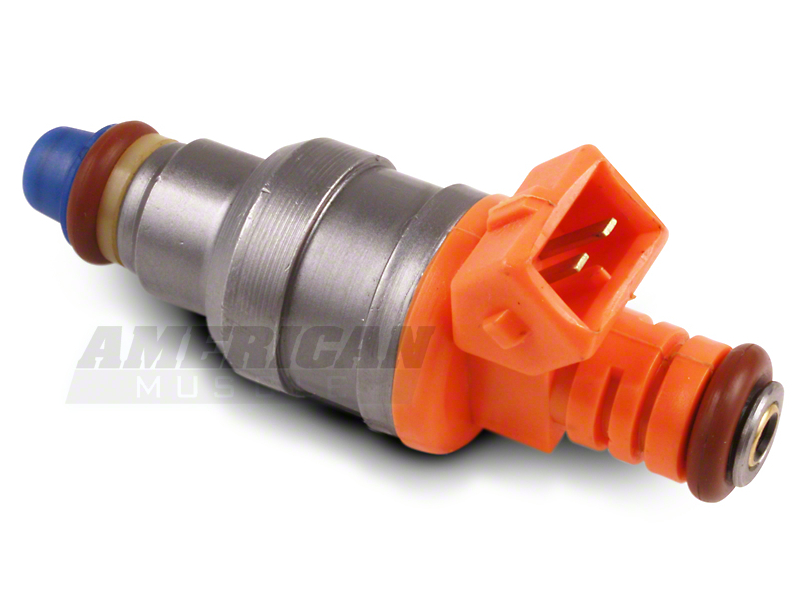 Venom High Performance Fuel Injectors - 24lb (89-04 V8)
