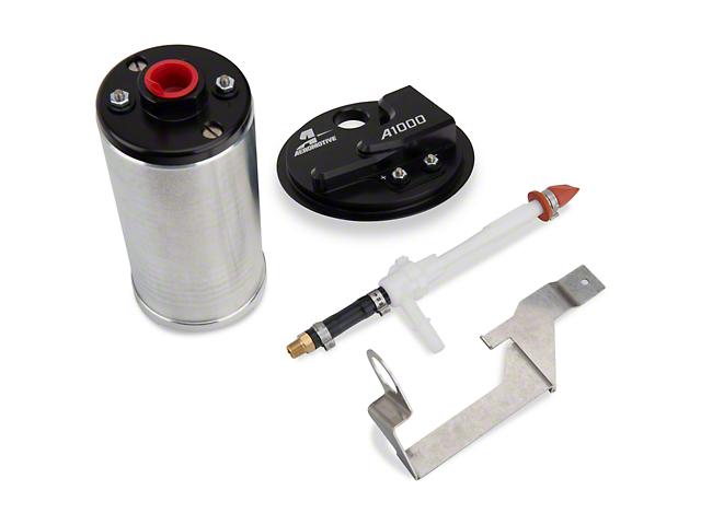 Aeromotive Stealth Fuel Kit - A1000 (05-09 GT)