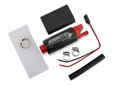 Aeromotive Stealth Fuel Pump - 340 LPH (86-97 V8)