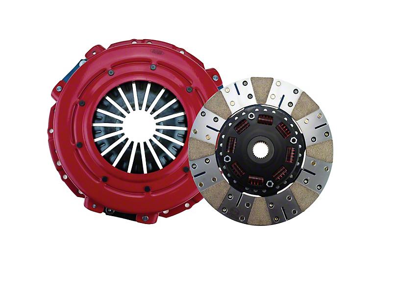 RAM Powergrip Clutch - 26 Spline (05-10 GT)