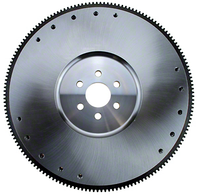 RAM Billet Steel Flywheel - 6 Bolt 50 oz (86-95 5.0L)