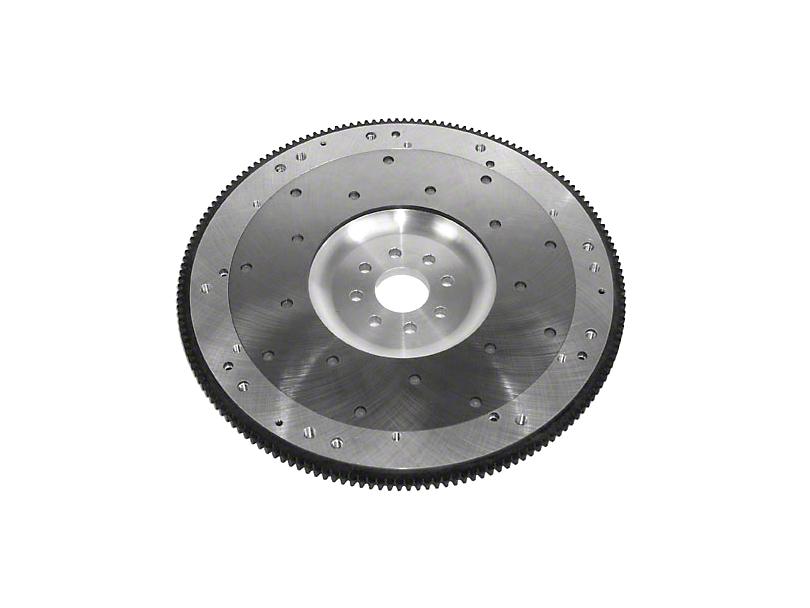 RAM Billet Aluminum Flywheel - 8 Bolt (99-Mid 01 GT, 11-17 GT; 96-04 Cobra, Mach 1; 11-14 V6)