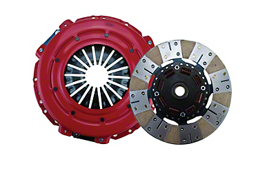 RAM Powergrip Clutch (11-17 GT; 12-13 BOSS 302)