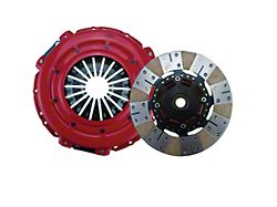 RAM Powergrip HD Metallic Clutch Kit - 23 Spline (11-17 GT; 12-13 BOSS 302)