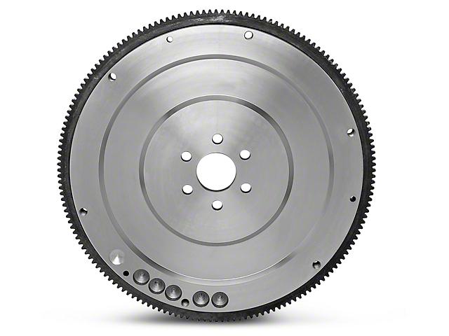 RAM Billet Steel Flywheel; 6 Bolt (97-98 V6)