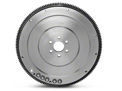 RAM Billet Steel Flywheel - 6 Bolt (97-98 V6)