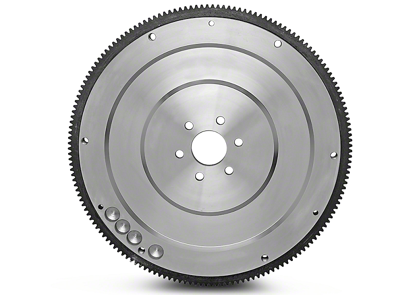 RAM Billet Steel Flywheel - 6 Bolt (99-00 V6)