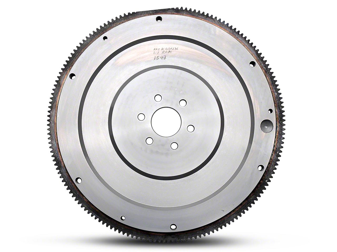RAM Billet Steel Flywheel - 6 Bolt (01-04 V6)