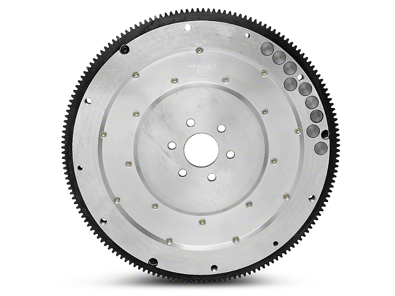 RAM Billet Aluminum Flywheel - 6 Bolt (99-00 V6)