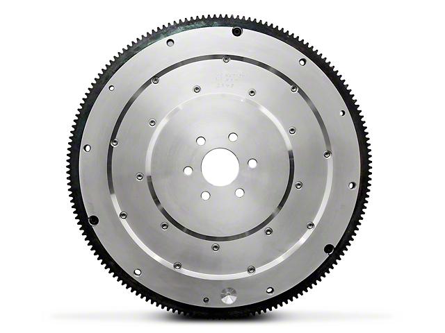 RAM Billet Aluminum Flywheel; 6 Bolt (01-04 V6)