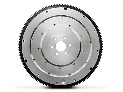 RAM Billet Aluminum Flywheel - 6 Bolt (01-04 V6)