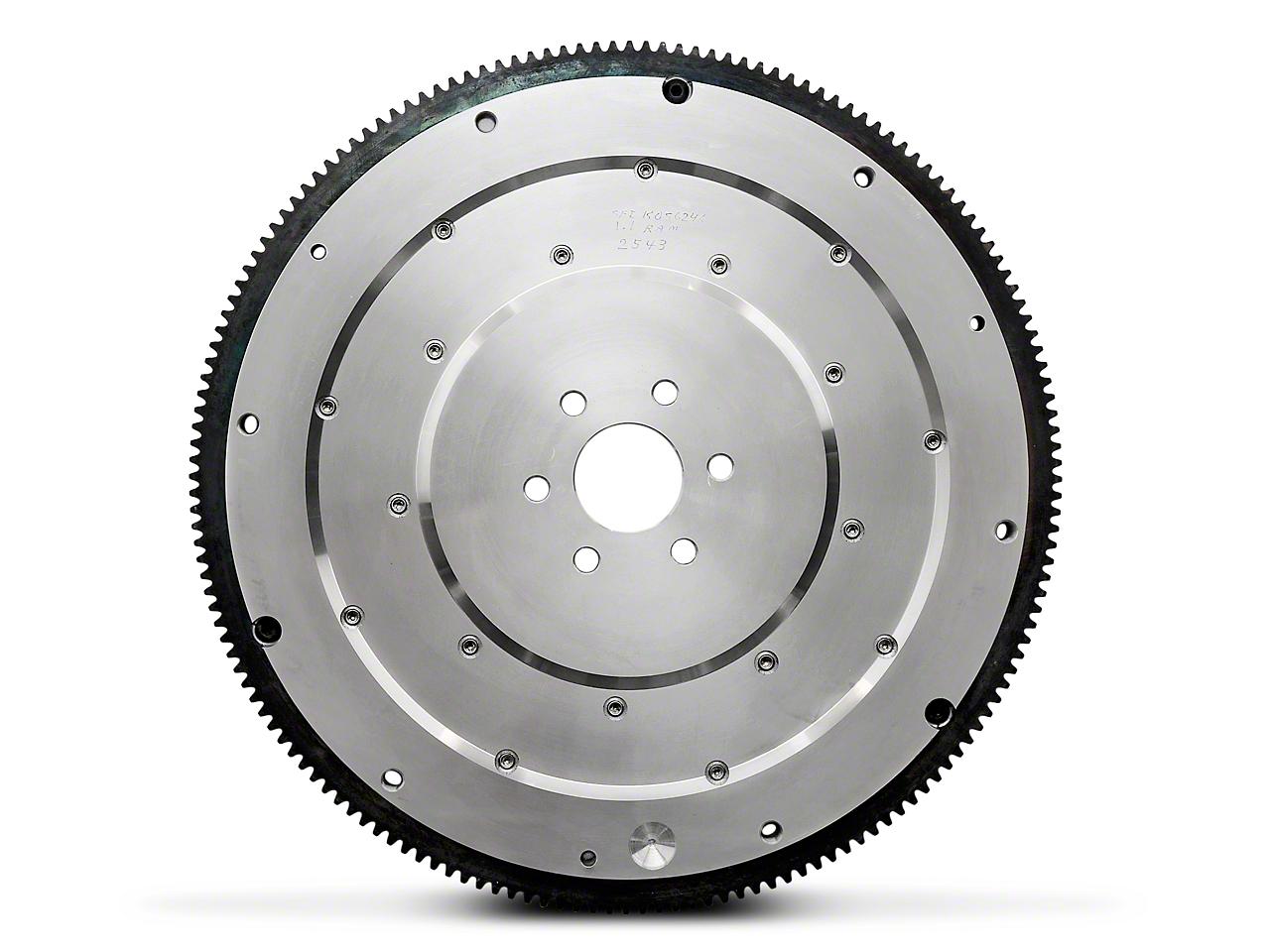 RAM Billet Aluminum Flywheel - 6 Bolt (01-04 V6)