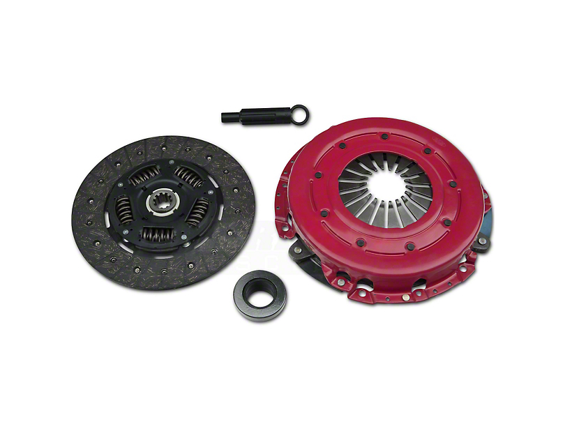 RAM HDX Clutch - Upgraded 26-Spline (Late 01-04 GT; 99-04 Cobra; 03-04 Mach 1)