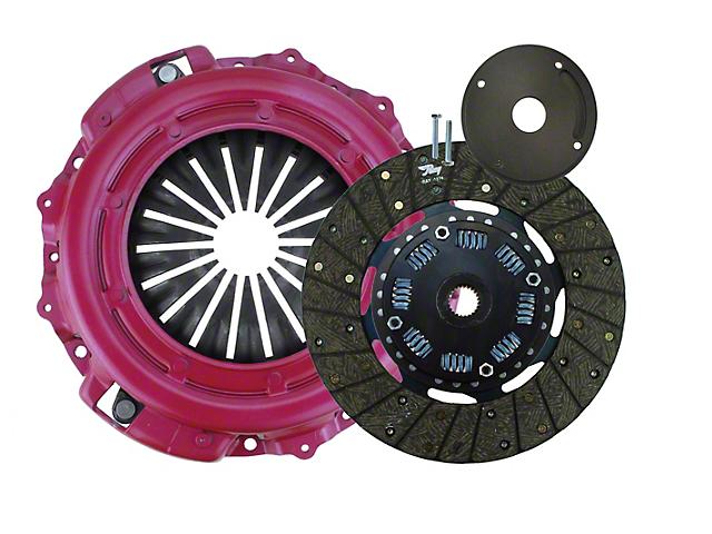 RAM HDX Clutch (11-14 V6)