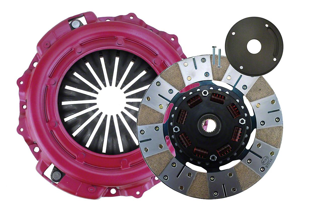 RAM Powergrip Clutch (11-14 V6)