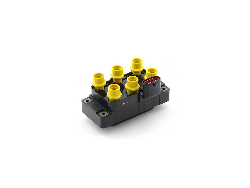 Accel Super EDIS Coil Packs; Vertical (94-00 V6)
