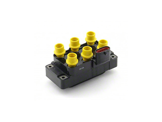 Accel Super EDIS Coil Packs; Vertical (94-00 V6)