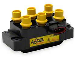 Accel Super EDIS Coil Packs - Horizontal (05-10 V6)