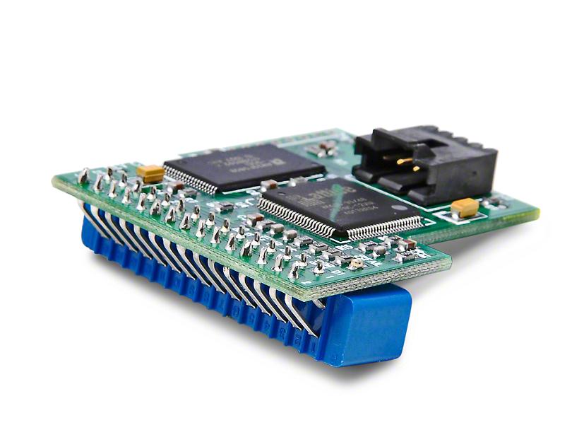 Bama 4-Bank Eliminator Chip with 3 Custom Tunes (94-98 Cobra)