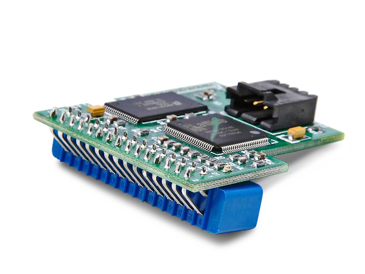 Bama 4-Bank Eliminator Chip w/ 3 Custom Tunes (99-04 V6)