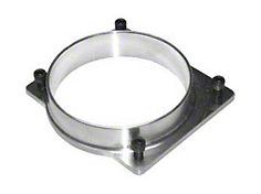 SCT 2900 Big Air MAF Cone Filter Adapter (89-04 V8)