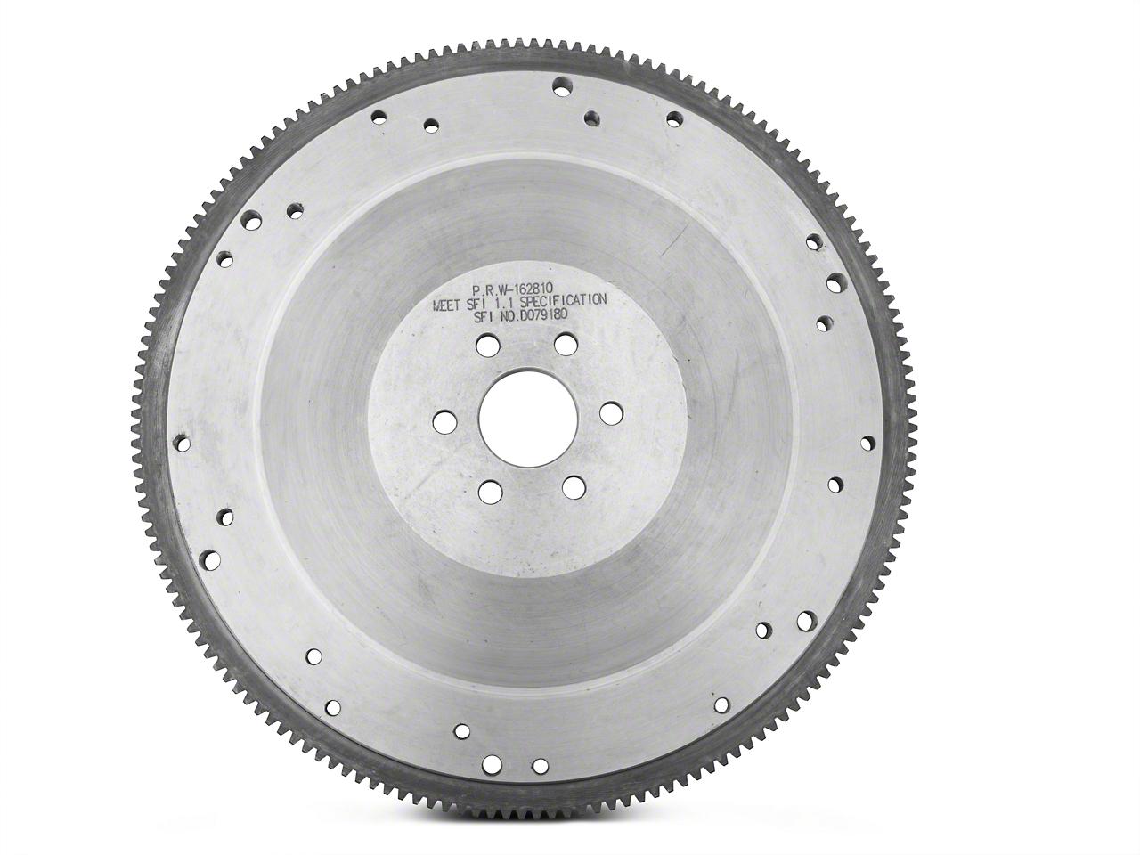 SR Performance Billet Steel Flywheel - 6 Bolt (96-98 GT; Late 01-10 GT)
